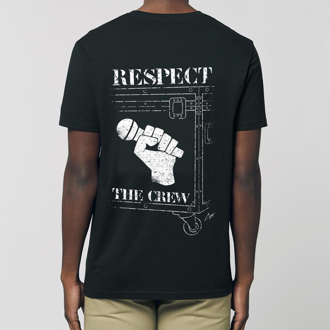 Crewcall #Crewcall Shirt Untailliertes Shirt
