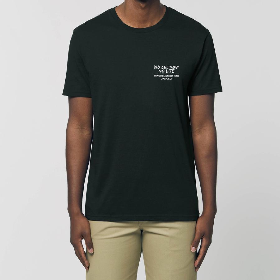 Untailliertes Shirt Crewshirt 2020/21