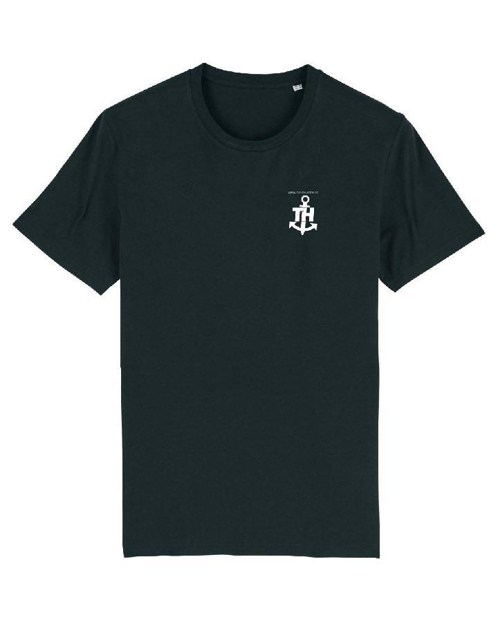 Untailliertes Shirt Lorem