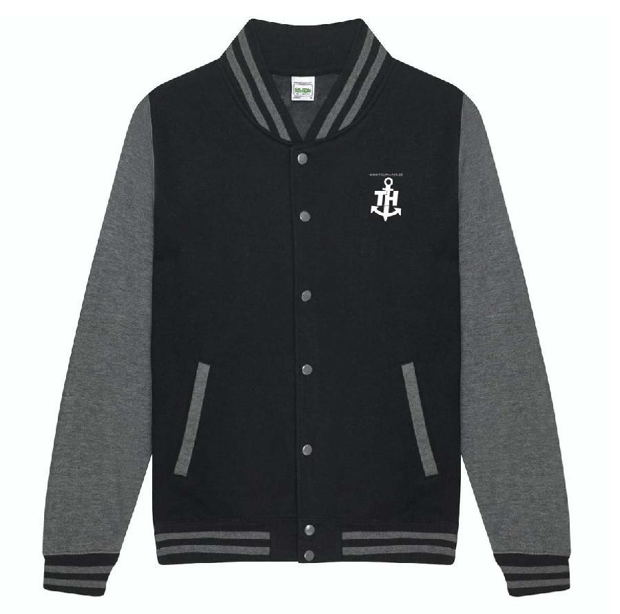 College Jacket Sit
