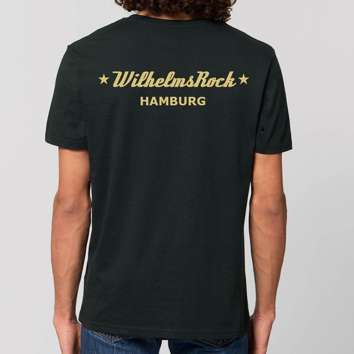 Tourhafen Wilhelmsrock Untailliertes Shirt