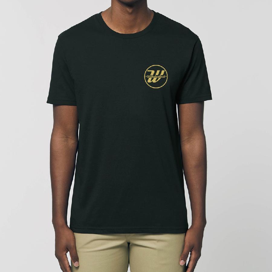 Untailliertes Shirt Wilhelmsrock